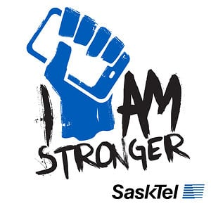 I am Stronger SaskTel